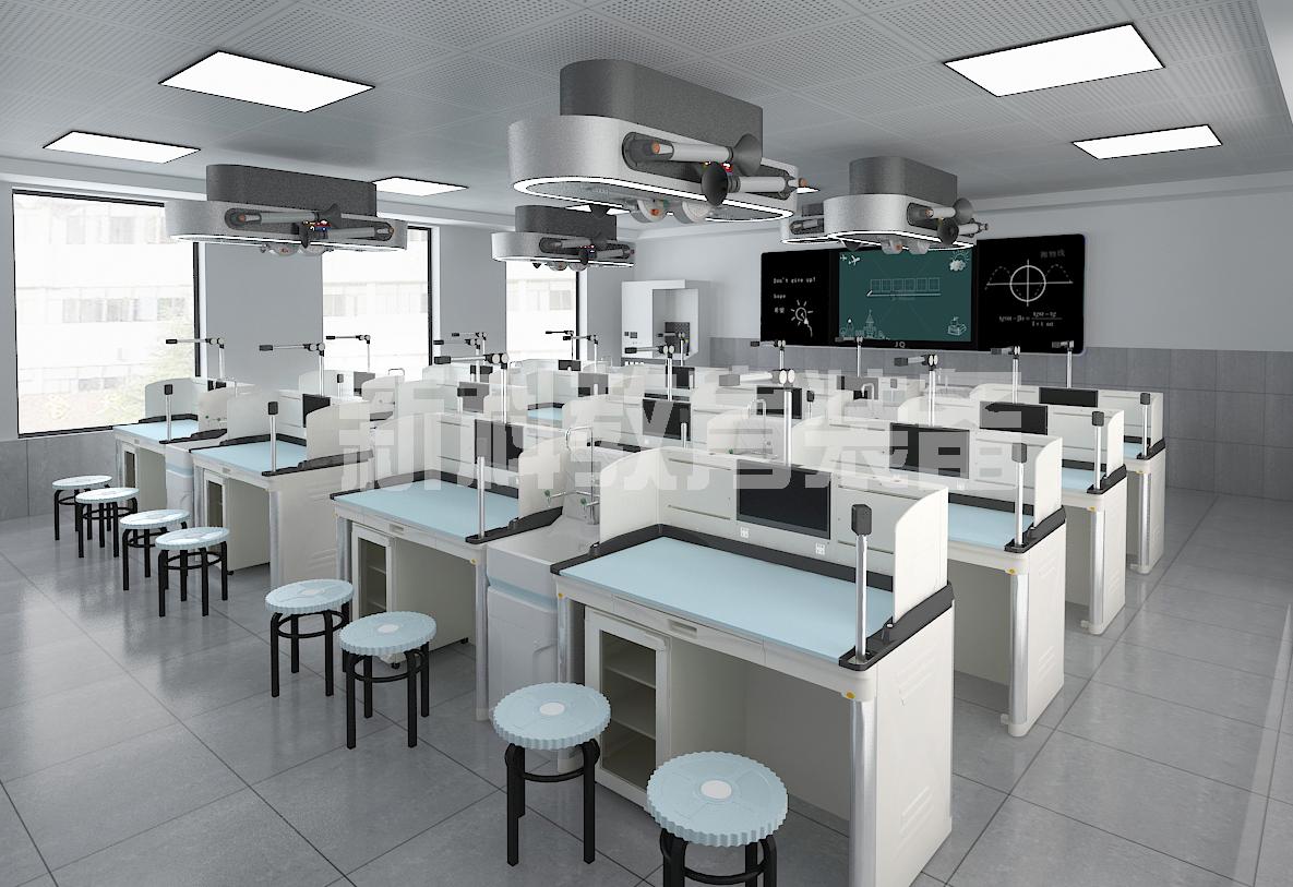 实验室考试系统模式