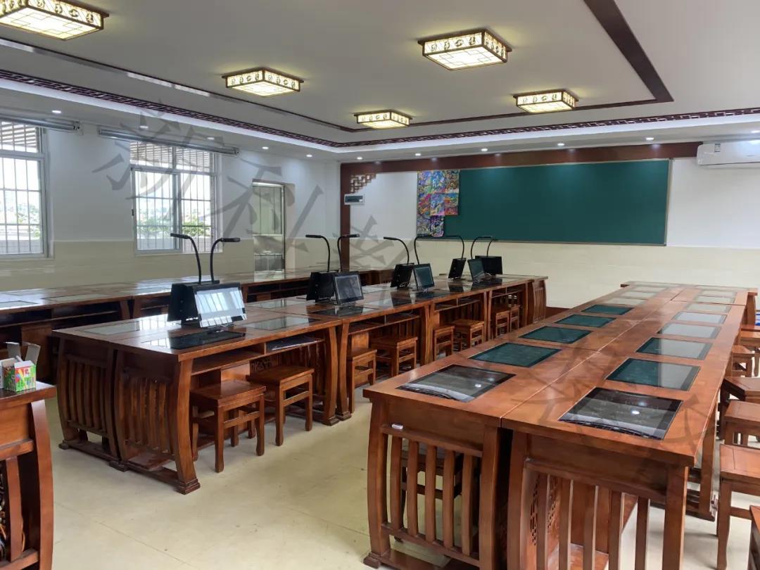 书法教室教学软件